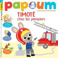 Papoum N° 208