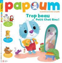 Papoum N° 211