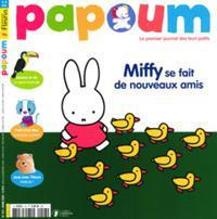 Papoum N° 213
