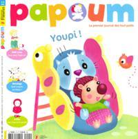 Papoum N° 215