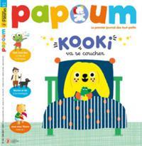 Papoum N° 216