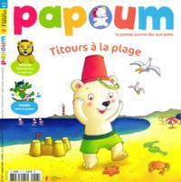 Papoum N° 217