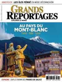 Grands Reportages N° 476