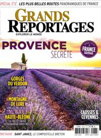 Grands Reportages N° 477