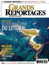 Grands Reportages N° 478