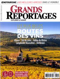 Grands Reportages N° 479