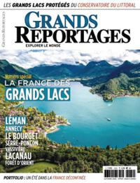 Grands Reportages N° 480
