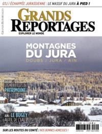 Grands Reportages N° 483