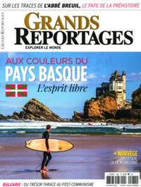 Grands Reportages N° 484