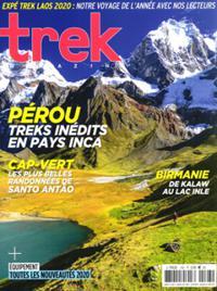 Trek Magazine N° 193