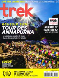 Trek Magazine N° 196