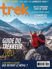 Trek Magazine N° 197
