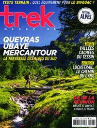 Trek Magazine N° 198