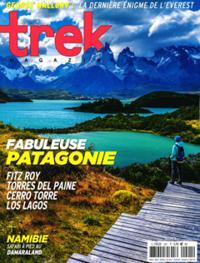 Trek Magazine N° 201