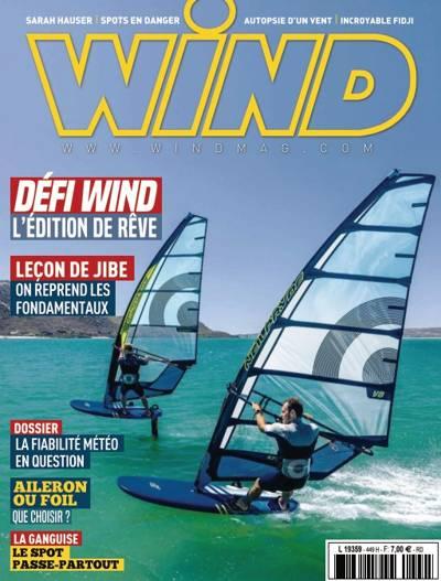 Wind Magazine (photo)