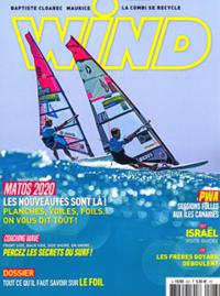 Wind Magazine N° 423