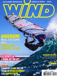 Wind Magazine N° 424
