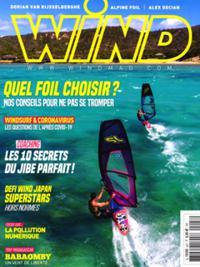 Wind Magazine N° 427