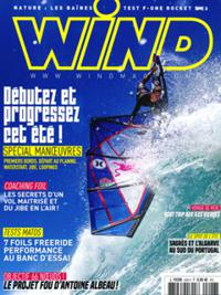 Wind Magazine N° 428