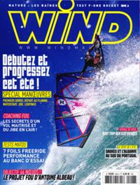 Wind Magazine N° 429