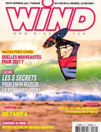 Wind Magazine N° 431