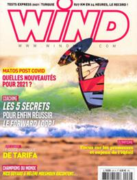 Wind Magazine N° 432