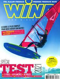 Wind Magazine N° 434