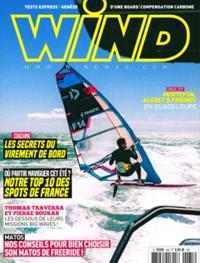 Wind Magazine N° 435