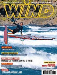 Wind Magazine N° 439