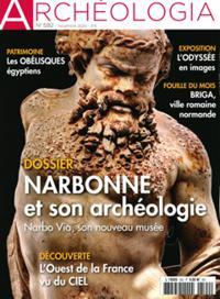 Archéologia N° 592