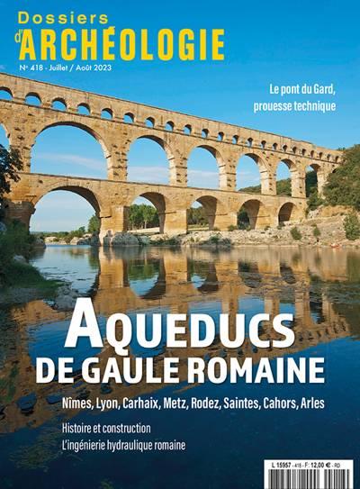 Les Dossiers d'Archéologie (photo)