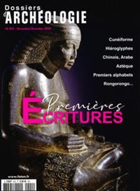 Les Dossiers d'Archéologie N° 402
