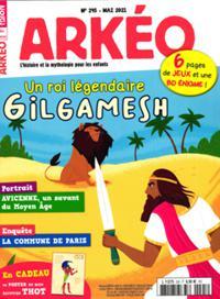 Arkéo Junior N° 295
