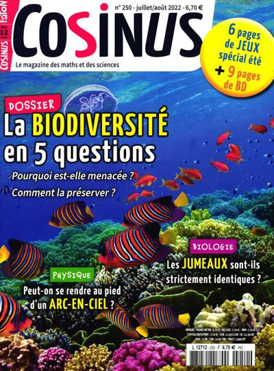 Cosinus (photo)