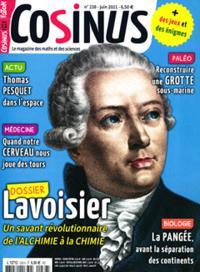 Cosinus N° 238