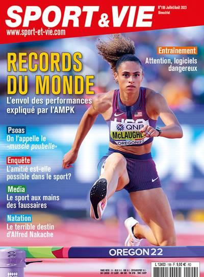 Sport et Vie - N°174