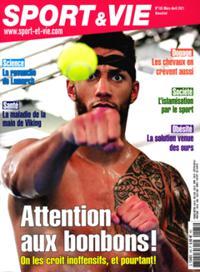 Sport et Vie N° 185