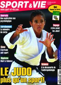 Sport et Vie N° 186