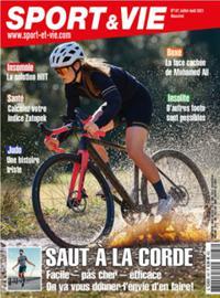 Sport et Vie N° 187