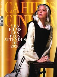 Les Cahiers Du Cinéma N° 762