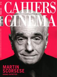 Les Cahiers Du Cinéma N° 763