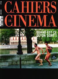 Les Cahiers Du Cinéma N° 766