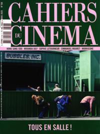 Les Cahiers Du Cinéma N° 768