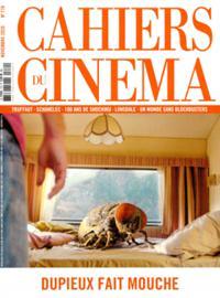 Les Cahiers Du Cinéma N° 770