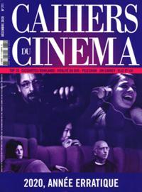 Les Cahiers Du Cinéma N° 771