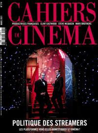 Les Cahiers Du Cinéma N° 774