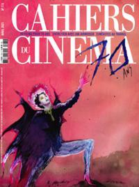 Les Cahiers Du Cinéma N° 775