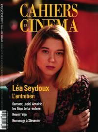 Les Cahiers Du Cinéma N° 779