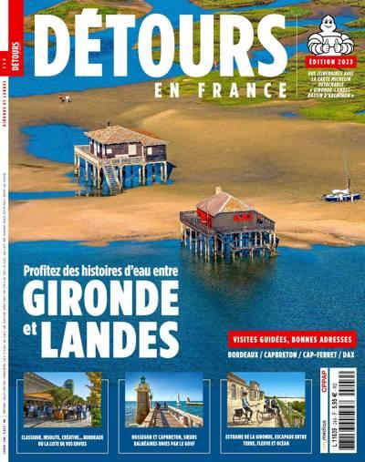 Détours en France (photo)