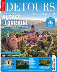 Détours en France N° 222
